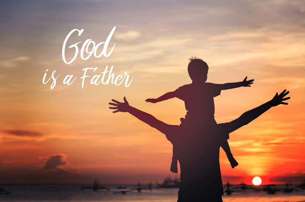 God Is a Father