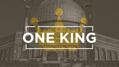 One King Message from Samuel Whitefield