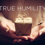 True Humility Article by Kaleb Krueger