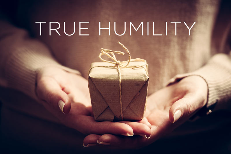 True Humility Article by Kaleb Krueger