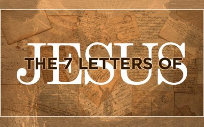 Seven Letters of Jesus