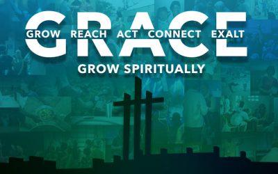 G R A C E: Grow Spiritually