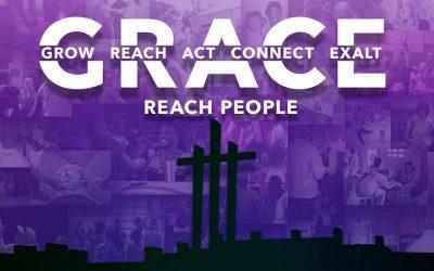 G R A C E: Reach People