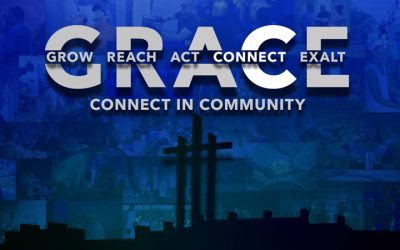 G R A C E: Connect in Community