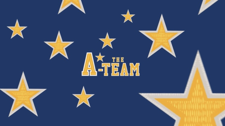 Join the A-Team!