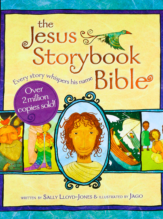 The Jesus Storybook Bible