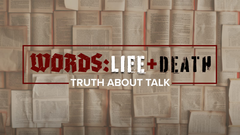 WORDS: Truth About Talk