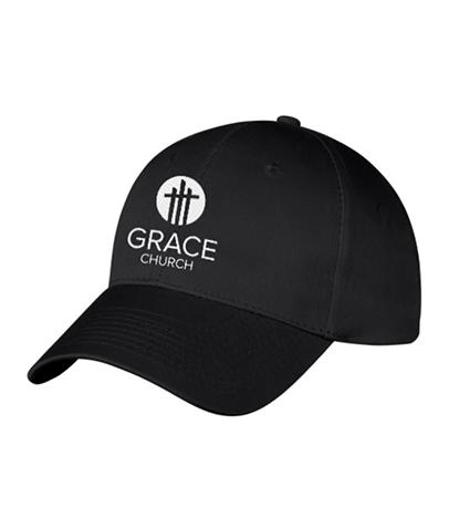 Grace Church Baseball Hat