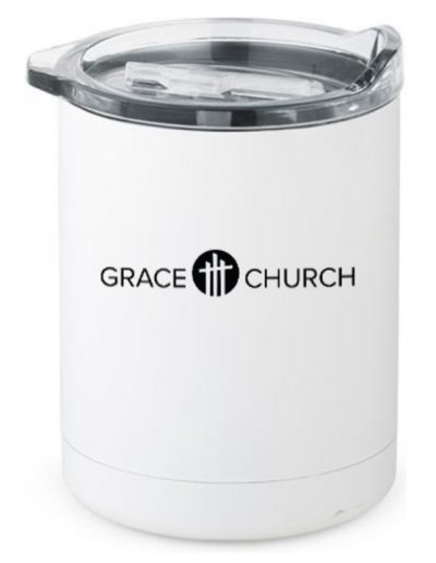 Grace Church Tumbler