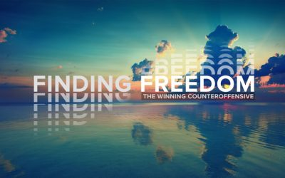 Finding Freedom: The Winning Counteroffensive