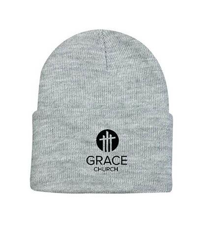 Grace Church Beanie