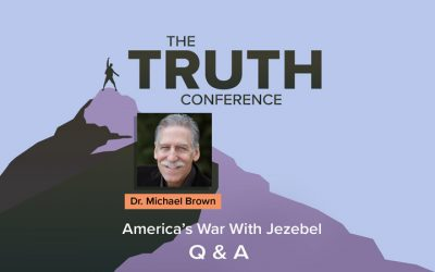 Q+A @ The Truth Conference (Part 1)