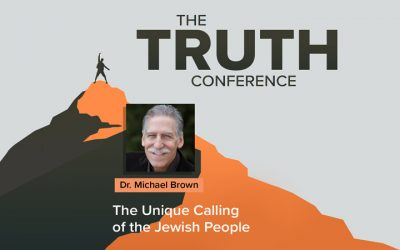The Truth Conference: The Unique Calling of the Jewish People