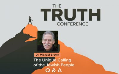 The Unique Calling of the Jewish People Q&A