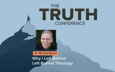 Why I Left Behind Left Behind Theology