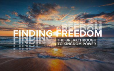 The Breakthrough to Kingdom Power