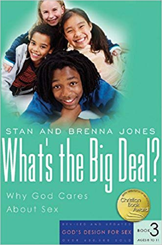 What's the Big Deal? Why God Cares About Sex