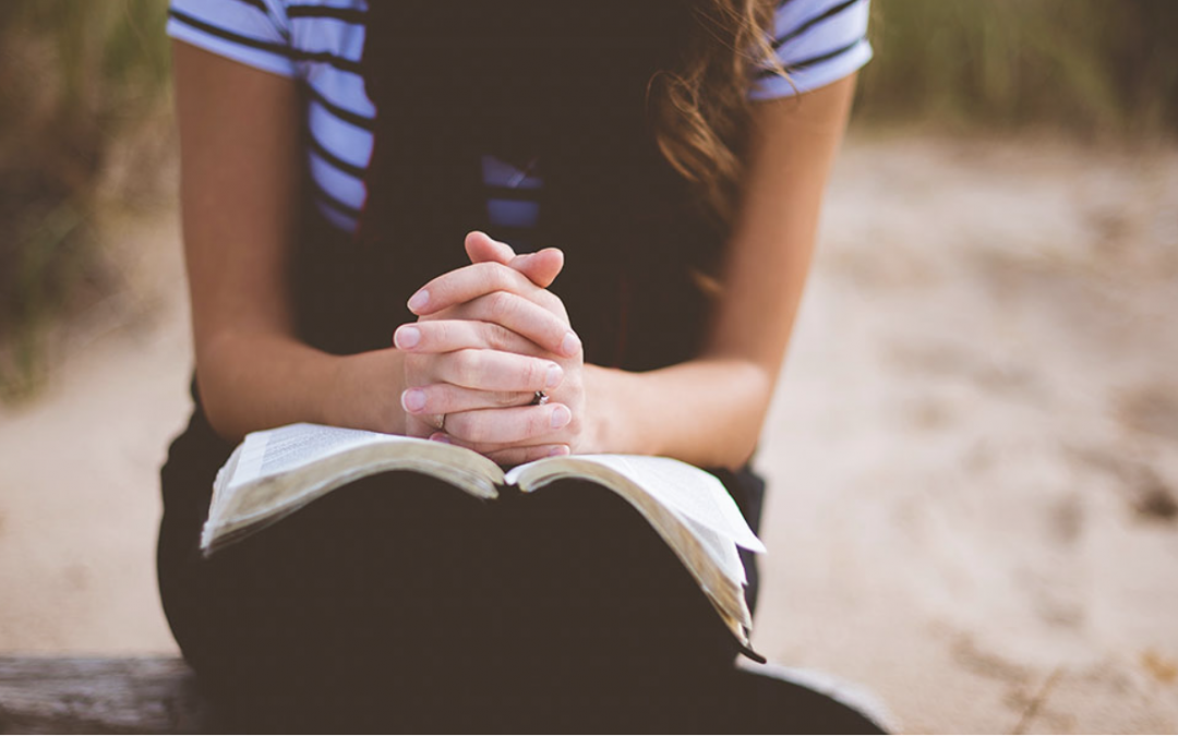TRUST & FELLOWSHIP Prayers