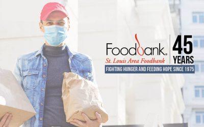 Food Bank at Grace Church STL!