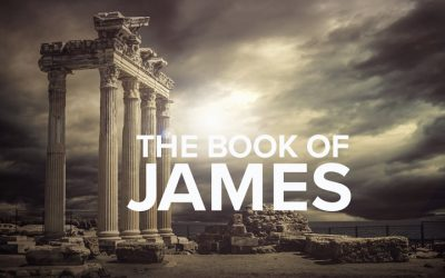 The Book of James Part 5