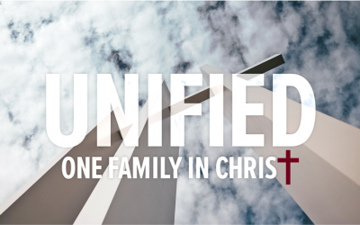 Unified: One Family In Christ