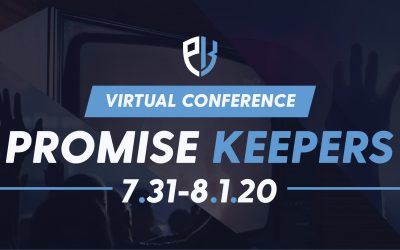 Promise Keepers 2020 Men's Conference