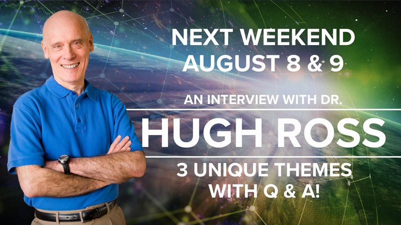 An Interview With Dr. Hugh Ross