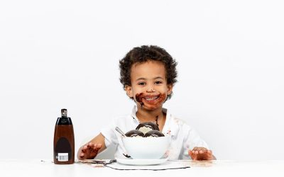 Love And Knowledge — The Ice Cream and Chocolate Sauce of Christianity