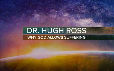 Why God Allows Suffering + Q & A
