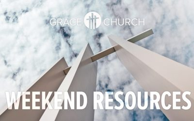 This Weekend: Ron's Resources