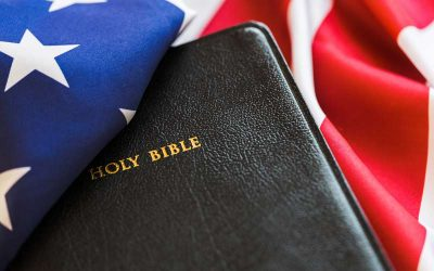 Politics Begin in the Bible