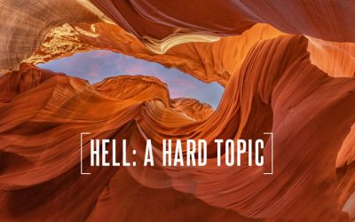 Hell: A Hard Topic