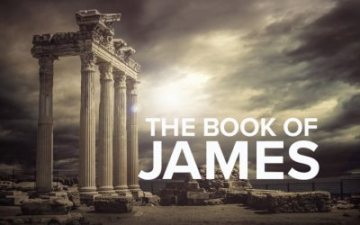 The Book of James, Part 7