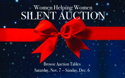 Silent Auction: Gift Baskets