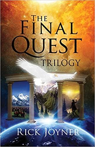 The Final Quest Trilogy