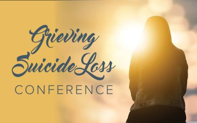 Grieving Suicide Loss