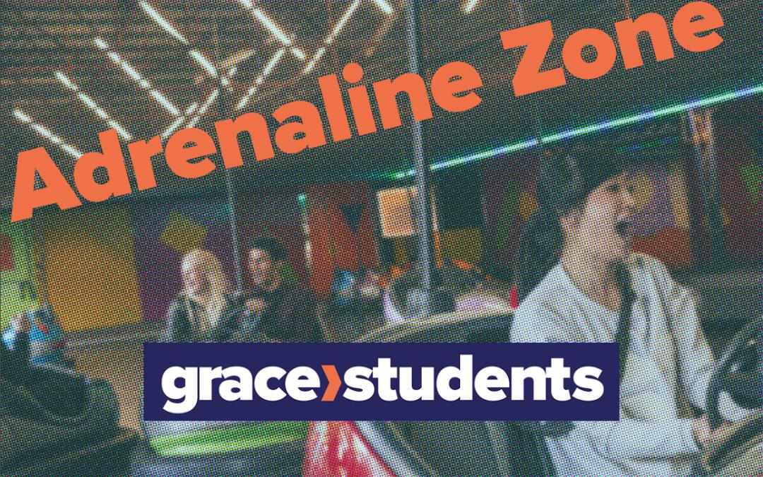 Adrenaline Zone!