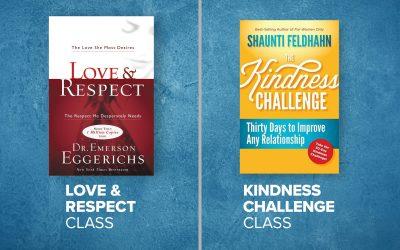 New Relationship Classes