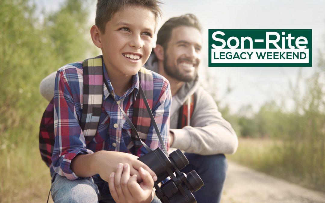 Son-Rite Legacy Weekend