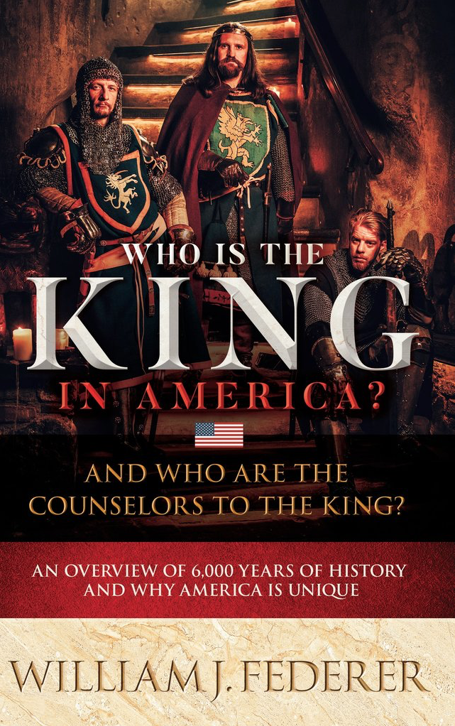 Who Is The King in America?