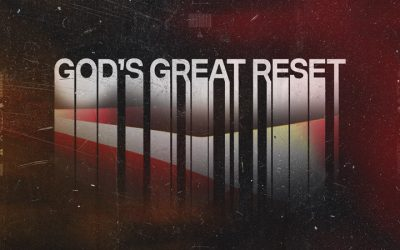God's Great Reset